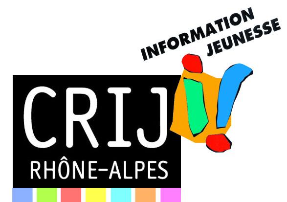 CRIJ Rhône-Alpes