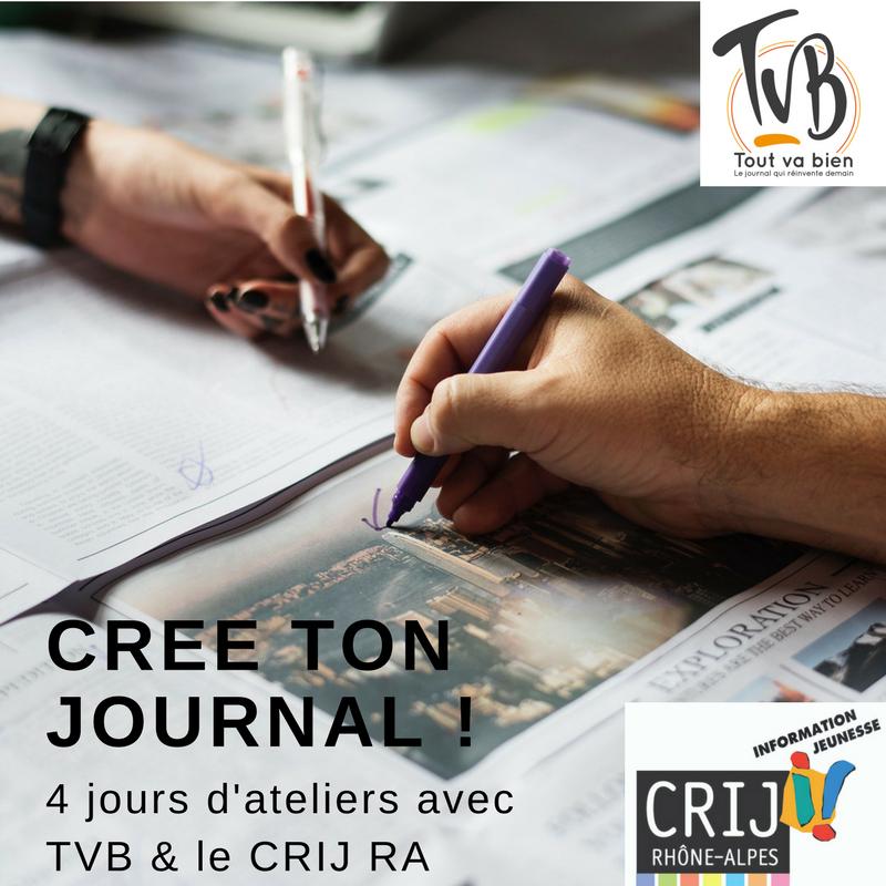 CREE TON JOURNAL