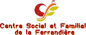 logo centre social ferrandiere